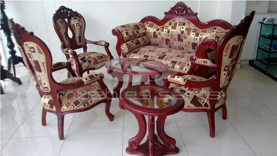 Sala princesa muebles santa - Muebles de princesas ...