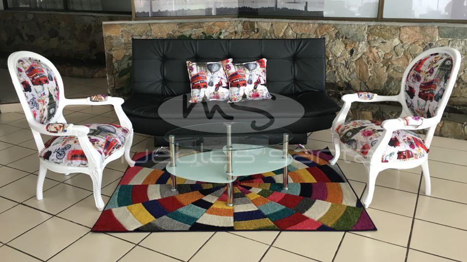 Sofacama atenas 2 muebles santa for Muebles valenti catalogo