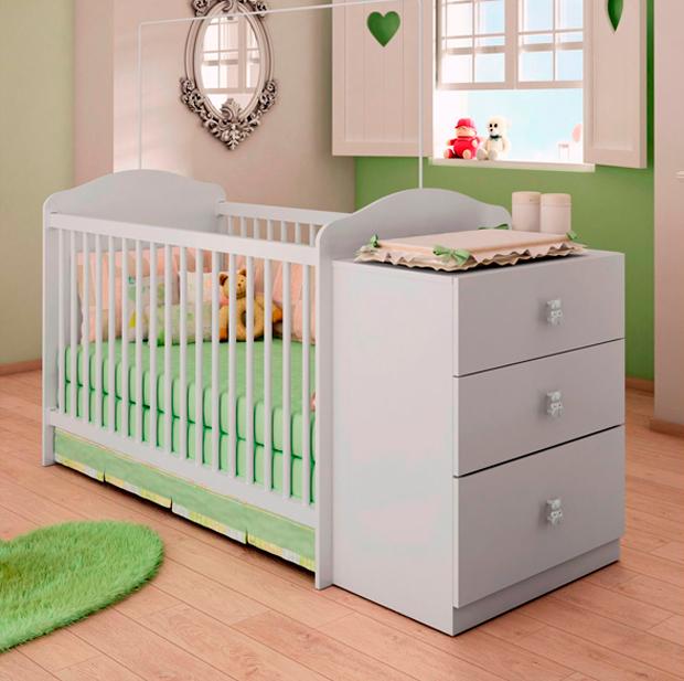 Lo que tienes que saber de las cunas antes de elegir la de tu bebé ...